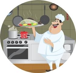 Własna kuchnia